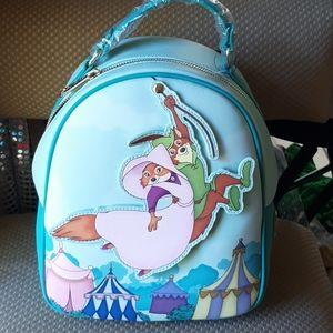 Red Robin backpack